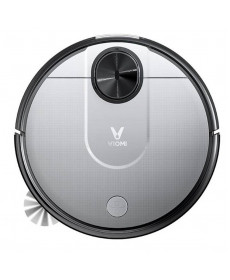 Робот-пылесос Xiaomi Viomi Cleaning Robot V-RVCLM21B (Global Version)