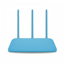 Роутер Xiaomi Mi Wi-Fi Router 4Q (голубой/blue)