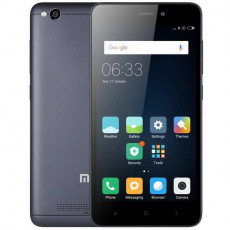 Xiaomi Redmi 4A; 16 Gb Black (Черный)