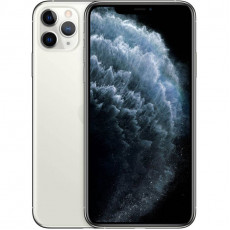 Смартфон Apple iPhone 11 Pro Max 512GB (серебристый)
