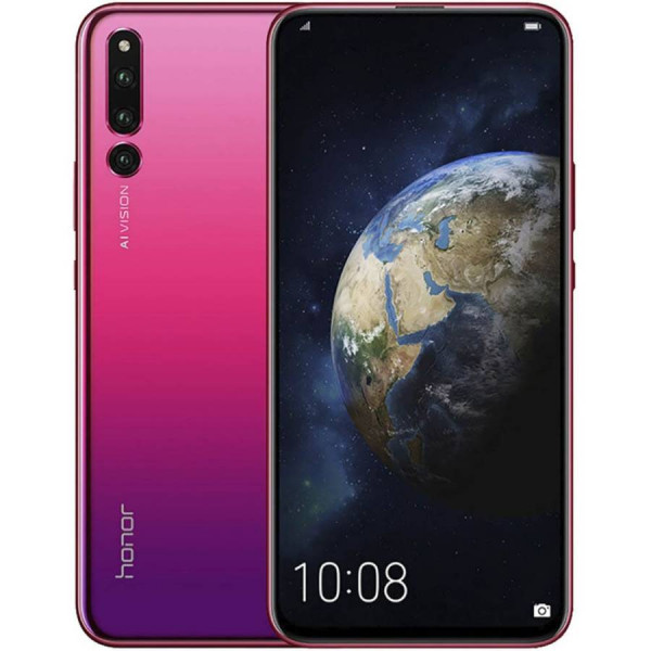 Смартфон Huawei Honor Magic 2 8/128Gb Red (Красный)