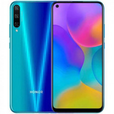 Смартфон Huawei Honor Play 3 4/64Gb Aurora Blue (Синий)