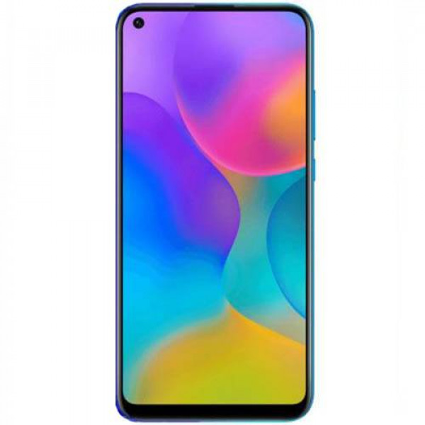 Смартфон Huawei Honor Play 3 4/64Gb Aurora Blue (Синий): характеристики