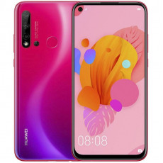 Смартфон Huawei Nova 5i 6/128Gb Red (Красный)