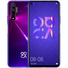 Смартфон Huawei Nova 5T 8/128Gb Midsummer Purple (Фиолетовый)