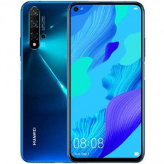 Смартфон Huawei Nova 5T 8/128Gb Crush Blue (Синий)