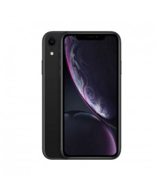 Смартфон iPhone Xr 64GB Black (Черный)