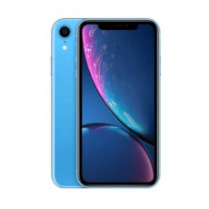 Смартфон iPhone Xr 64GB Blue (Синий)