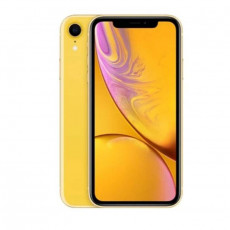 Смартфон iPhone Xr 64GB Yellow (Желтый)