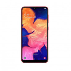 Samsung Galaxy A10 (2019) 32GB (Красный / Red)