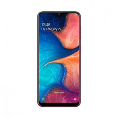 Смартфон Samsung Galaxy A20 (2019) 32GB Red (Красный)