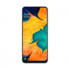 Samsung Galaxy A30 (2019) 32GB (Белый / White) Ростест