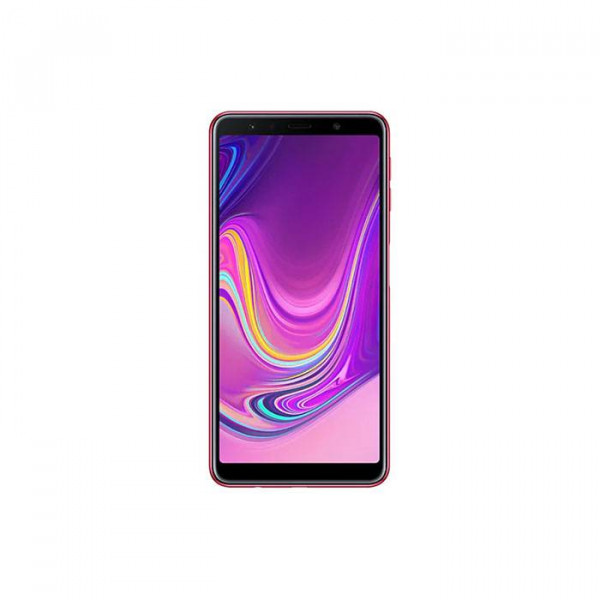 Samsung Galaxy A7 (2018) 4/64GB (Розовый) RU/A