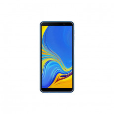 Смартфон Samsung Galaxy A7 (2018) 4/64GB (Синий) RU/A