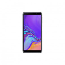 Смартфон Samsung Galaxy A7 (2018) 4/64GB (Черный) RU/A