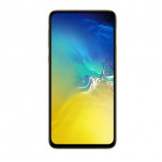 Смартфон Samsung Galaxy S10e 6/128GB (РСТ) (Цитрус)