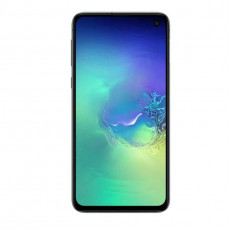 Смартфон Samsung Galaxy S10e 6/128GB (РСТ) (Аквамарин)