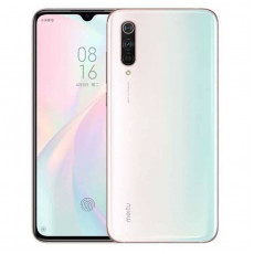Смартфон Xiaomi Mi CC9 Meitu Custom Edition 8/256GB (Белый / White)