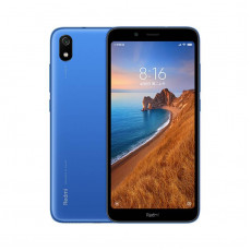 Смартфон Xiaomi Redmi 7A 2/16 GB Синий / Blue (Global Version)