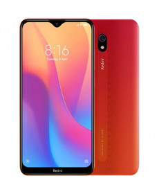 Смартфон Xiaomi Redmi 8A 3/32 GB Sunset Red (Красный)