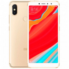 Смартфон Xiaomi Redmi Y2 3GB/32GB Gold (Золотой)