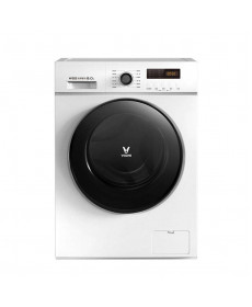 Стиральная машина Xiaomi Viomi Internet Wheel Washing Machine W8S (8 кг)