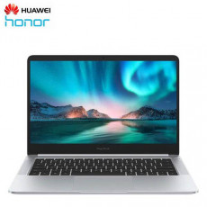 Ультрабук Huawei Honor MagicBook 2019 (AMD Ryzen 5 3500U, 8Gb, 256Gb SSD, Radeon Vega 8 (серебристый)