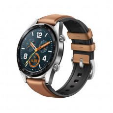 Умные часы Huawei Watch GT Steel Gray (FTN-B19)