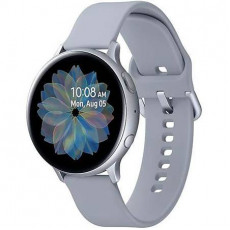 Умные часы Samsung Galaxy Watch Active 2 44mm. Алюминий NFC (арктика)