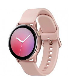Умные часы Samsung Galaxy Watch Active 2 40mm. Алюминий NFC (ваниль)