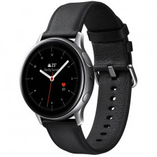 Умные часы Samsung Galaxy Watch Active 2 40mm. Сталь NFC (серебристый)