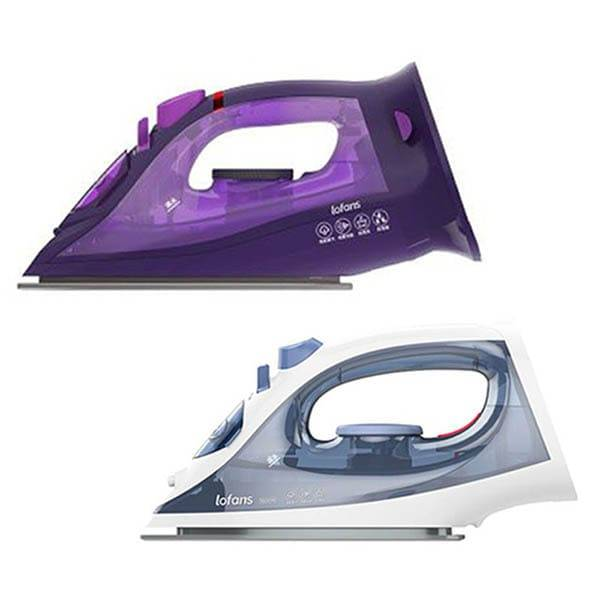 Беспроводной утюг Xiaomi Mi Lofans Cordless Steam Iron