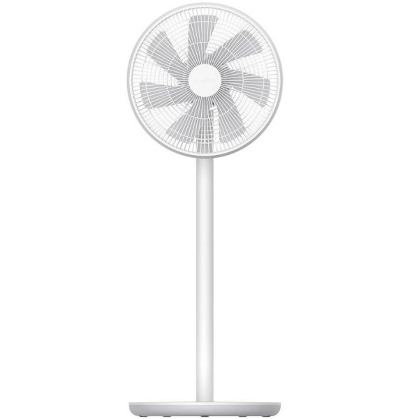 Вентилятор Xiaomi MiJia DC Inverter Floor Fan 1X (белый)