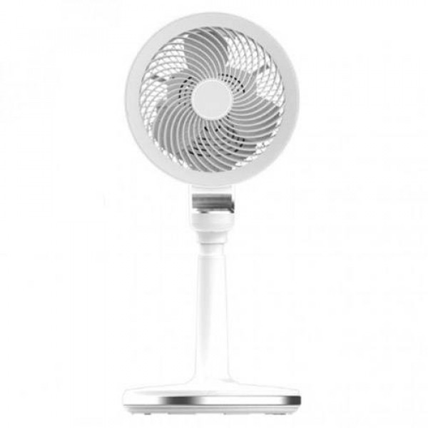 Вентилятор Xiaomi Lexiu Air Volume Fan SS3 (Белый / White)
