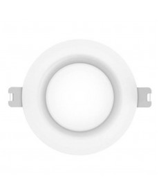 Встраиваемый светильник Xiaomi Yeelight Round LED Ceiling Embedded Light YLSD03YL (белый)