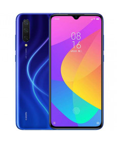 Смартфон Xiaomi Mi 9 Lite 6/64 GB Blue / Синий (Ростест)