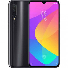 Смартфон Xiaomi Mi 9 Lite 6/64 GB Black / Черный (Ростест)