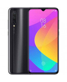 Смартфон Xiaomi Mi 9 Lite 6/128 GB Black / Черный (Global Version)