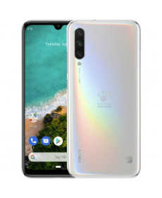 Xiaomi Mi A3 4/128 GB More Than White / Белый (Global Version)