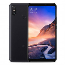 Xiaomi Mi Max 3 4GB/64GB Global Version (Черный/Black)