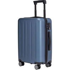 "Чемодан Xiaomi Mi Trolley 90 Points Seven Bar Suitcase 20"" Blue"
