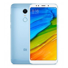 Xiaomi Redmi 5 Plus; 3 Gb / 32 Gb Blue (Голубой)