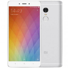 Xiaomi Redmi Note 4; 64 Gb White (Белый)