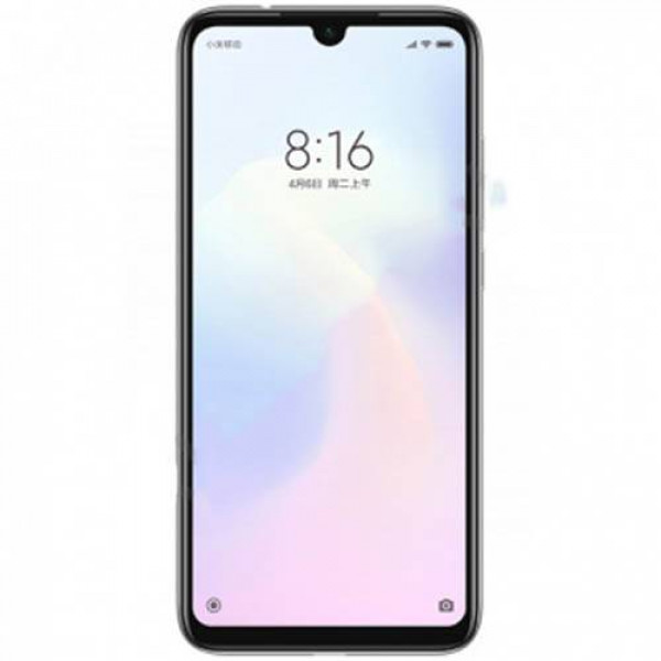 Xiaomi Redmi Note 7; 4Gb / 128Gb (CH Version) White / Белый