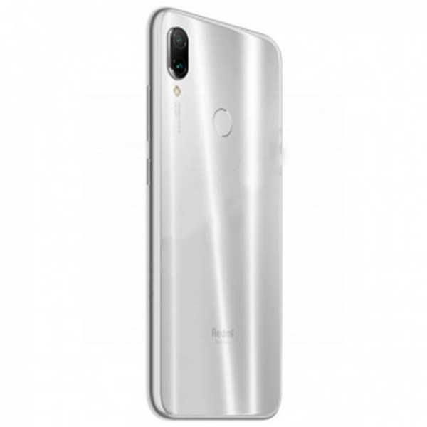 Xiaomi Redmi Note 7; 4Gb / 128Gb (CH Version) White / Белый: обзоры