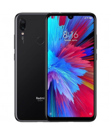 Xiaomi Redmi Note 7S; 3Gb / 32Gb Onyx Black (Чёрный оникс)