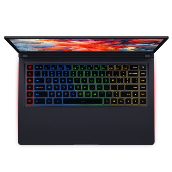 Игровой ноутбук Xiaomi Mi Gaming Laptop 15.6 (i5-8300H, 8Gb, 256Gb SSD + 1TB HDD, GTX 1050Ti 4Gb, серый) / JYU4088CN: характеристики