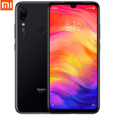 Xiaomi Redmi Note 7; 6Gb / 64Gb (CH Version) Black / Черный