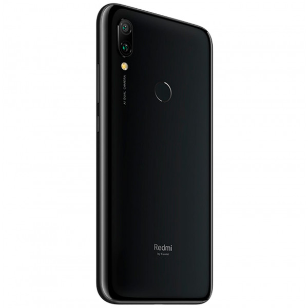 Xiaomi Redmi 7; 3Gb / 32Gb (CH Version) Black / Черный
