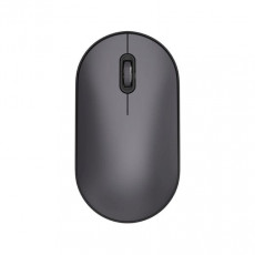 Беспроводная мышь Xiaomi MIIIW Mouse Bluetooth Silent Dual Mode Grey / Черная (MWWHM01)